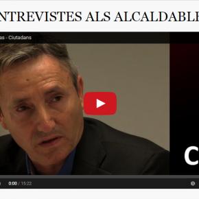 Entrevista a José Abadías en Radio Rubí