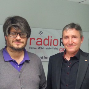SOLFEJANT PER LA VIDA amb José Abadías