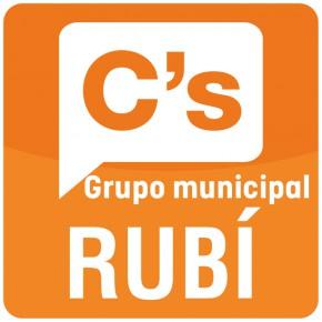 Ciutadans (C's) Rubí renueva su junta local