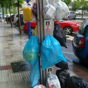 Ciudadanos (Cs) Rubí critica la propuesta del nuevo sistema de recogida de basuras puerta a puerta