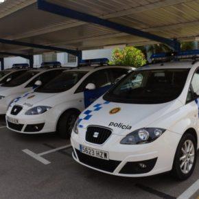 Ciutadans (Cs) Rubí insta al govern a reforçar amb 6 nous agents la plantilla de la Policia Local
